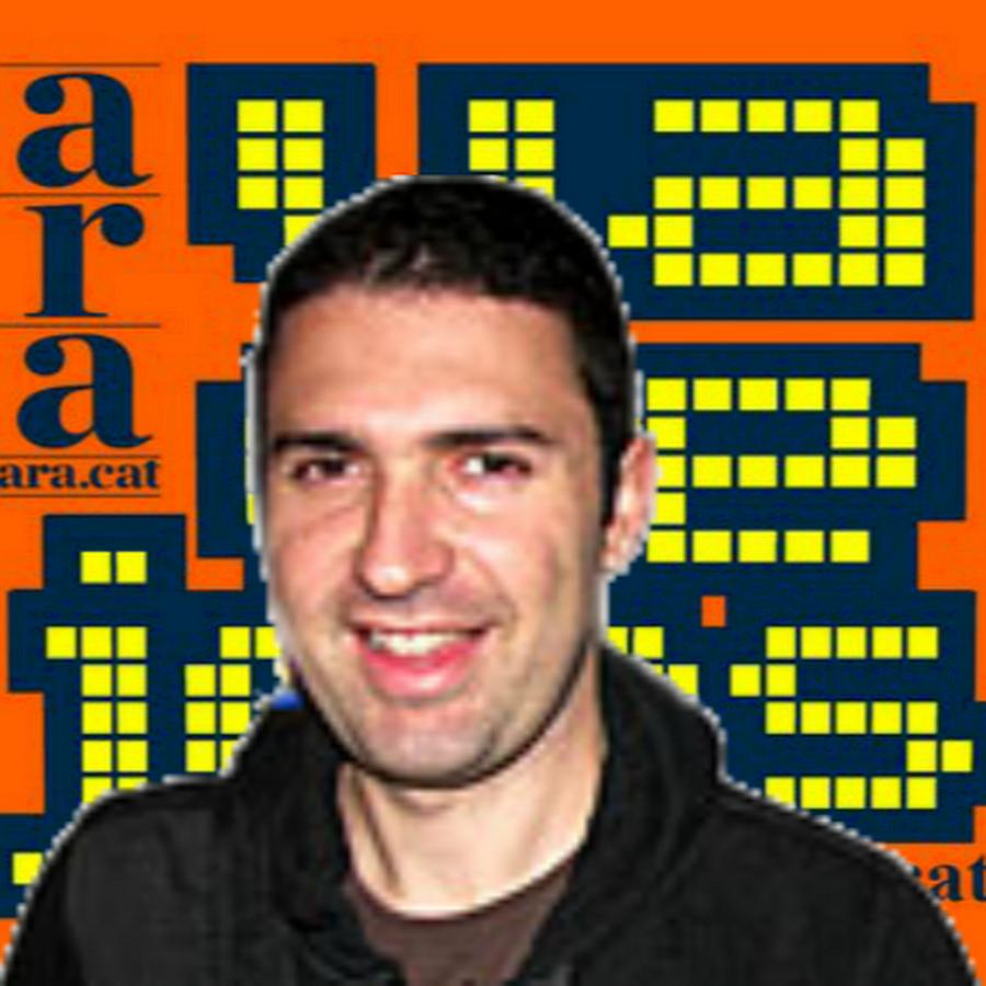 Roger Baldomà i Leiva